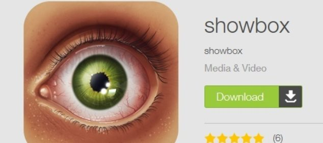 Showbox App Download