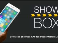 ShowBox for iphone, ipad, ipod