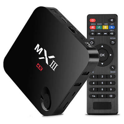 ShowBox for Android TV Box