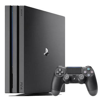 ShowBox for PS3 and PS4