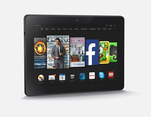 Showbox for Kindle Fire