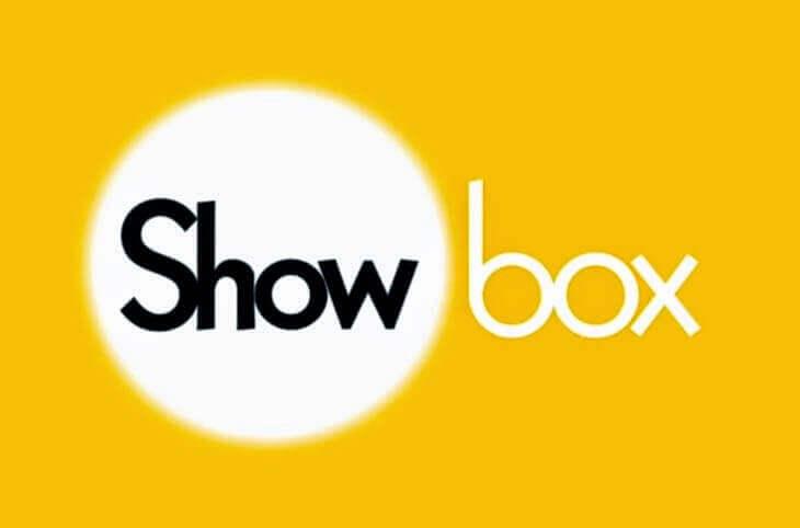 how to update showbox
