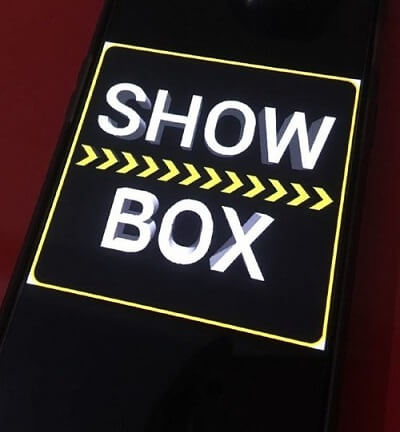 is showbox legal